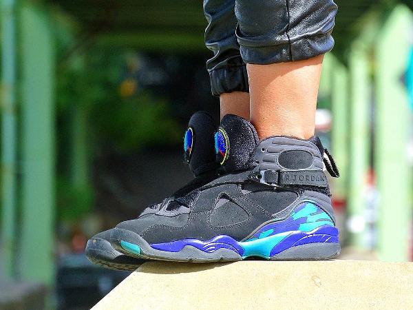 finest selection 1b290 48979 Parcourez la boutique Nike France en ligne pour la meilleure sélection de air  jordan 8 retro femme. Ces chaussures Nike classiques et rétro viennent ...