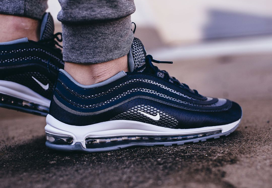 air max 97 ultra noir homme